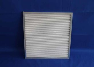 Cina Industri Farmasi Aluminium Mesh Filter Air Filtration Purification pemasok
