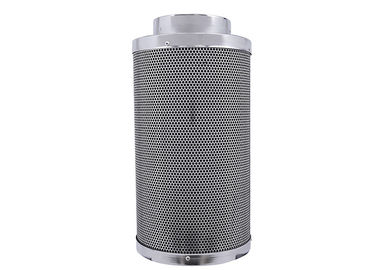 Cina odour climate ventilation air purification activated carbon filter with pure virgin carbon pellet 100% high IAV1050mg/g Distributor